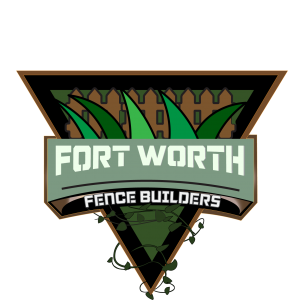 Fort Worth Fence Builders Logo