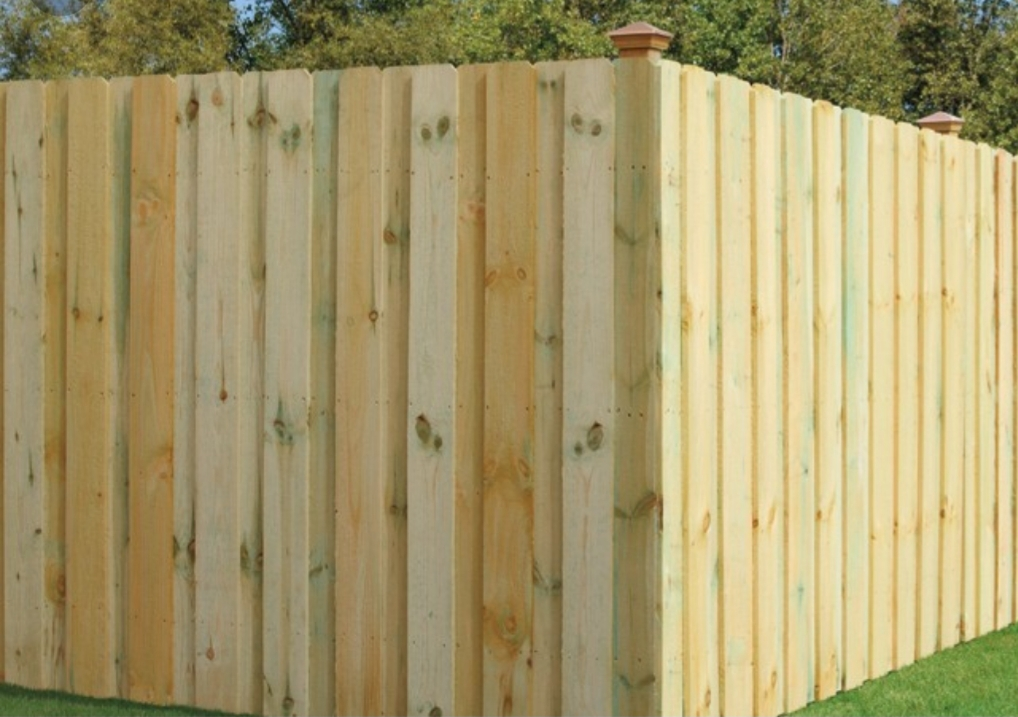 Fence services Fort Worth TX