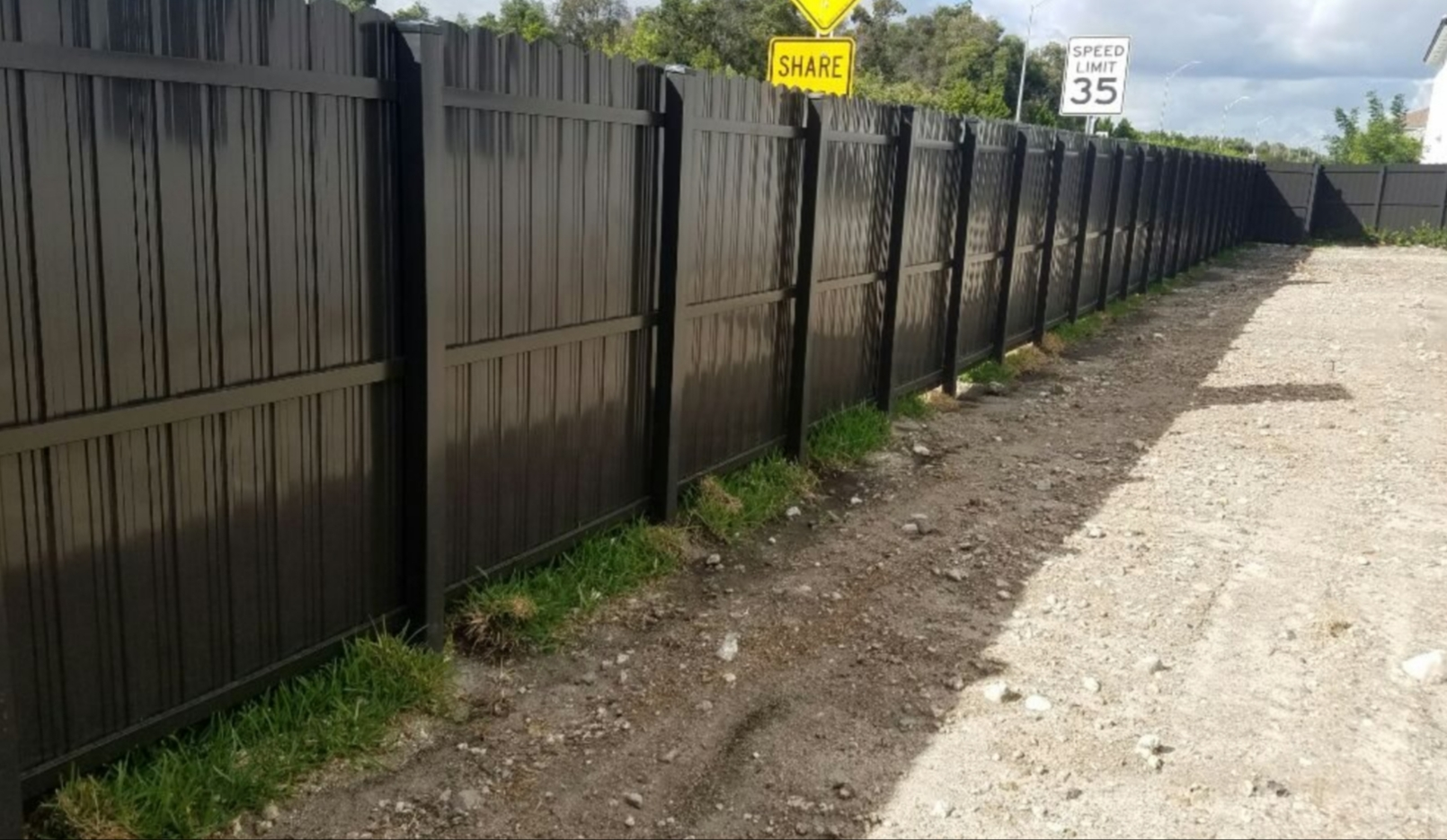 Affordable fencing services