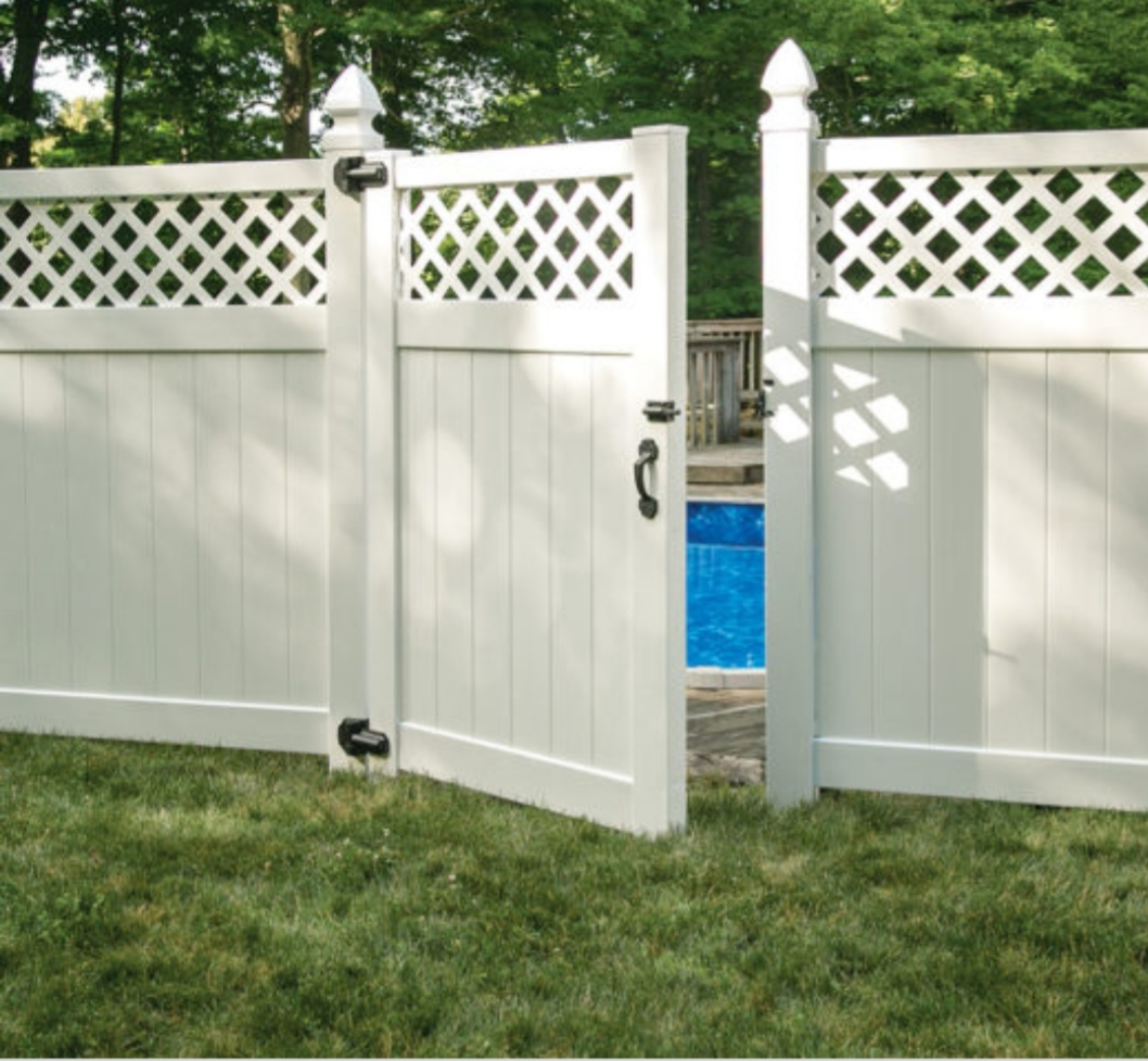 vinyl Fencing services Fort Worth Texas