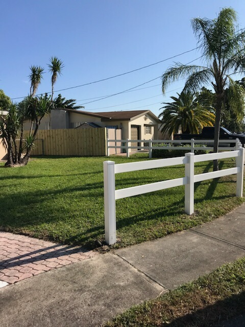 Fence contractor In Fort Worth Texas