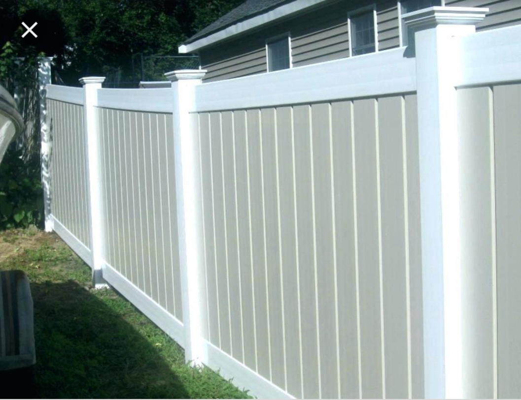 Fort Worth professional fencing services