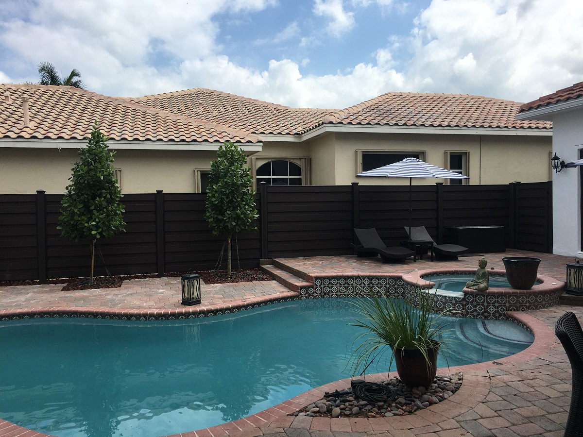 Fort Worth top Rated fence contractor