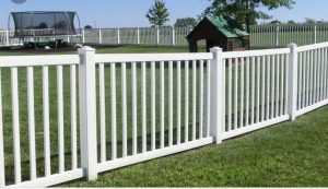 Fort Worth fencing company