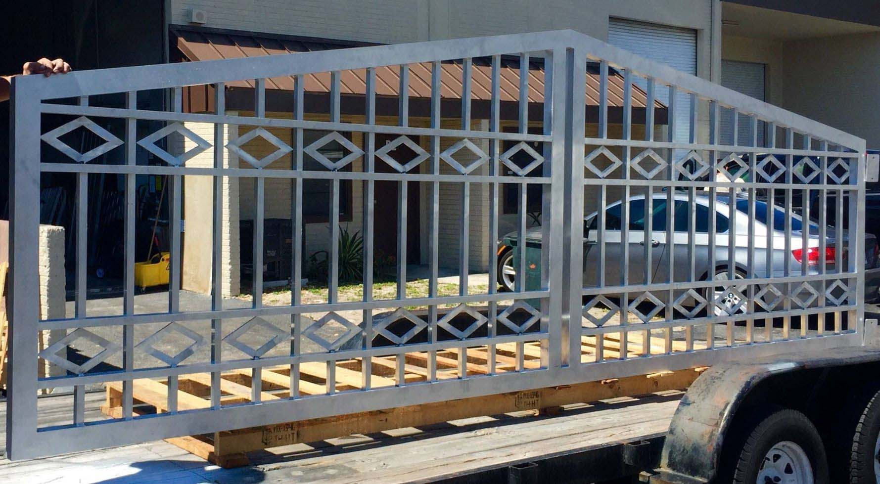 In order for you to get a great custom automatic gate installation in Fort Worth, you have to make sure you call on the right expert team to get it done the right way. Otherwise, you might not be as satisfied as with our higher quliaty gate installations in Fort Worth Texas. Get the best for your home or business today by giving us a call and requesting your free fence installation quote.