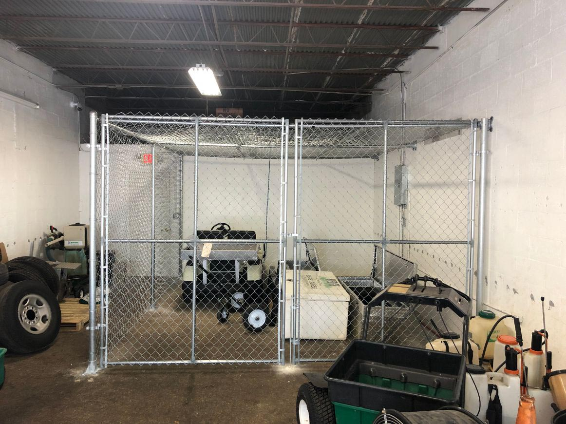 chain link fence installation service in fort worth tx