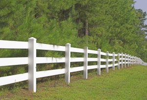top rated vinyl fence installation service in fort worth
